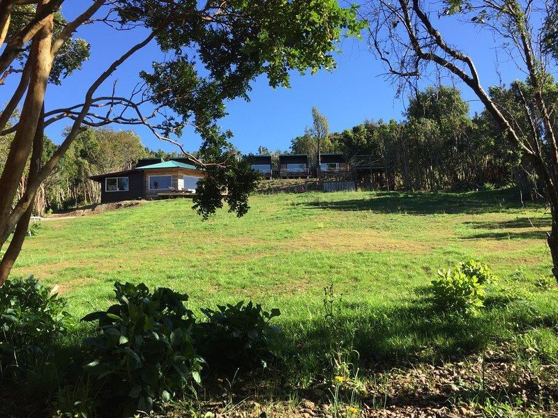Huillín Lodge (4), vacation rental in Chonchi