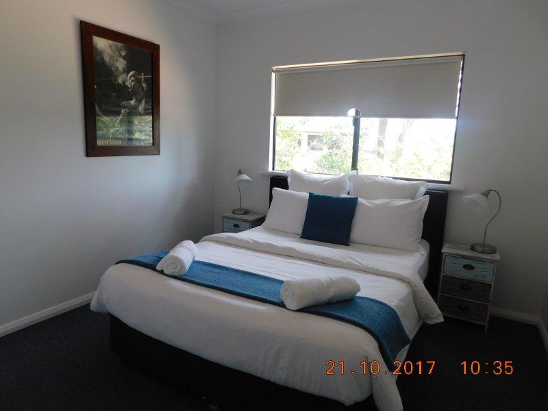 Chambre 3 - confortable et relaxant.
