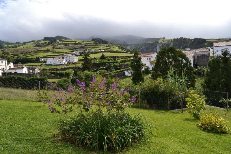 A Arribana -  Garden