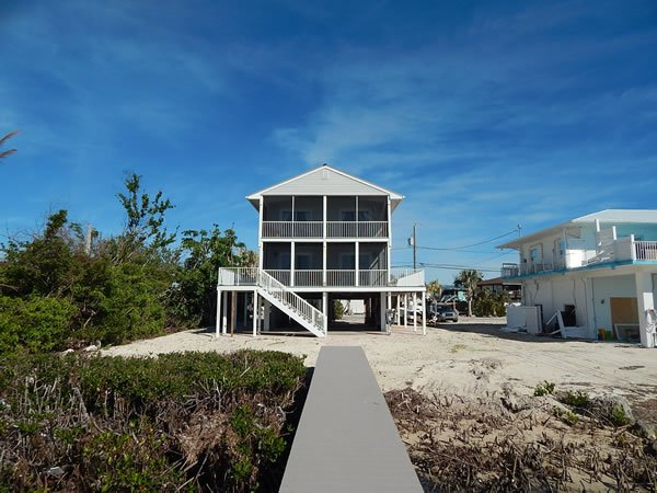 Waterside Bay, holiday rental in Cudjoe Key