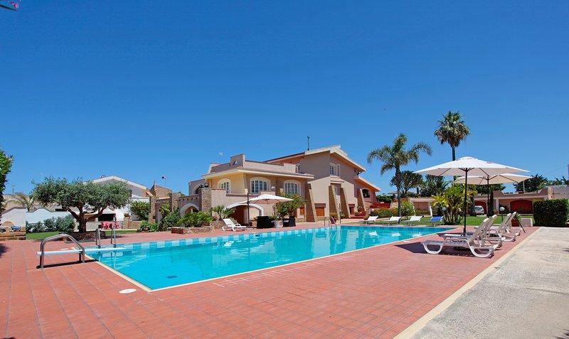 Casa Vacanze Giardini Hermes, Ferienwohnung in Marsala