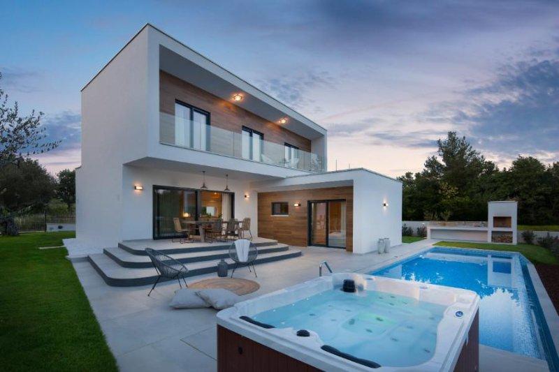 A Câmara e ao ar livre