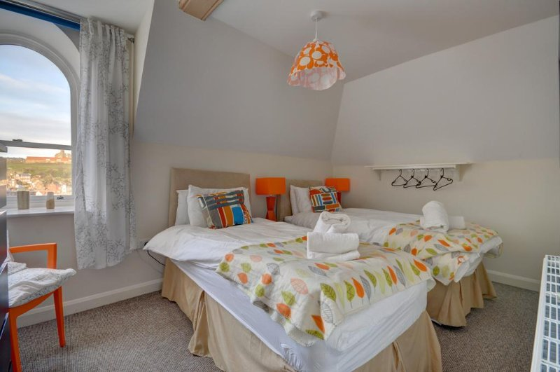 The Old Auction Rooms Lot 2, holiday rental in Whitby