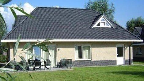 TripAdvisor - Mooie vrijstaande vakantie villa voor max. 12 pers. (6 ...