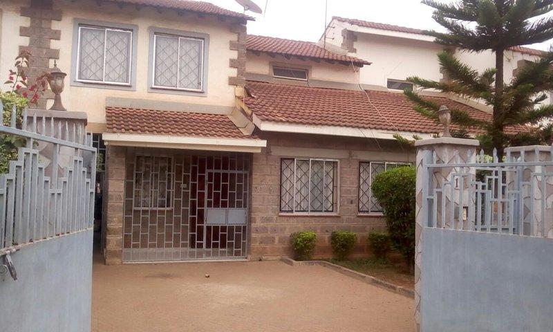 Wonderhouse Homestay/BnB Near JKIA Airport, holiday rental in Nairobi