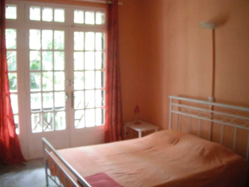 Gites Alizes Mers Chaudes - CANNELLE -, holiday rental in Matouba