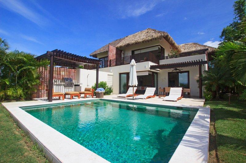 Awesome Villa Rubi in Porta Fortuna - Punta Mita, alquiler vacacional en Punta de Mita