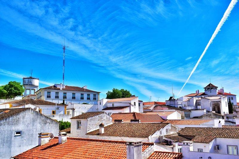 BELLA´HOUSE 2, vacation rental in Evora