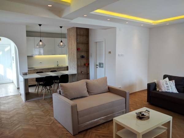 Knez Belgrade, vacation rental in Belgrade