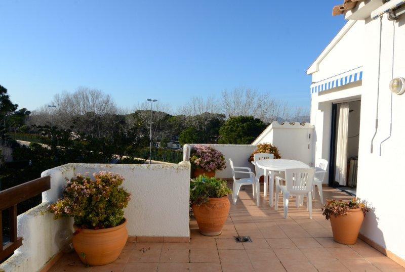 NAUTIC GOLF A 303, vacation rental in Playa de Pals