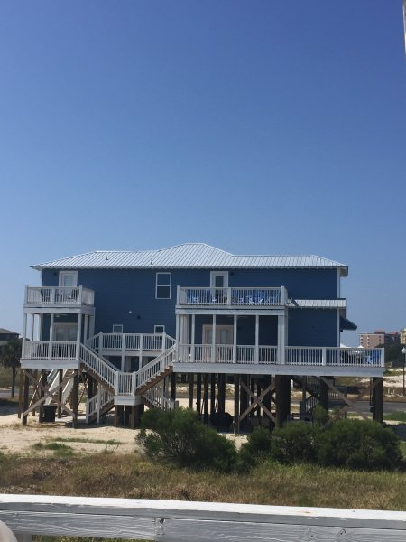 Bienvenue à Belle Fort Morgan et ses belles plages de SugarSand, Bay, & Pool!
