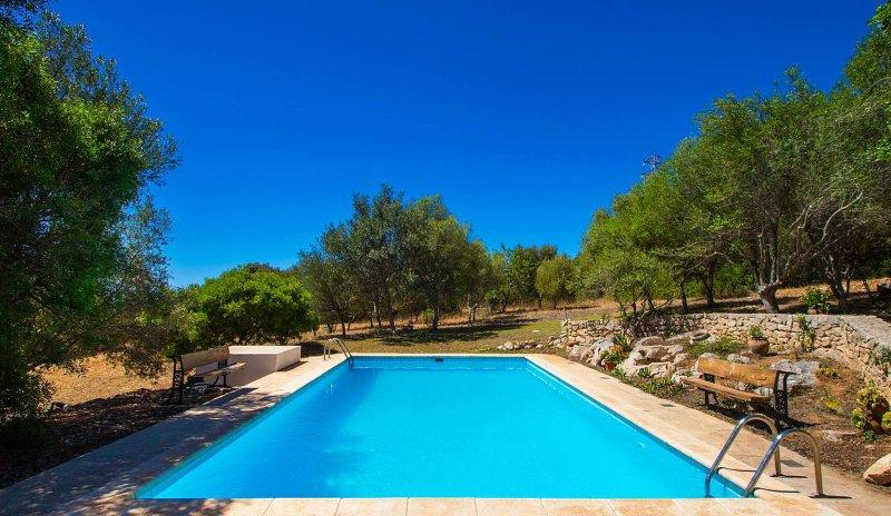 Villa is Garrover Chalet in Cala Millor