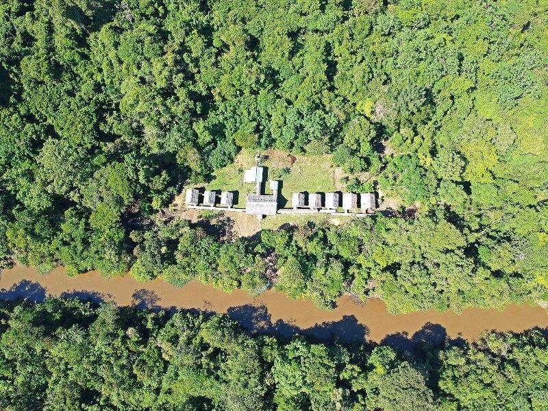 Amazon yanayacu lodge, location de vacances à Iquitos