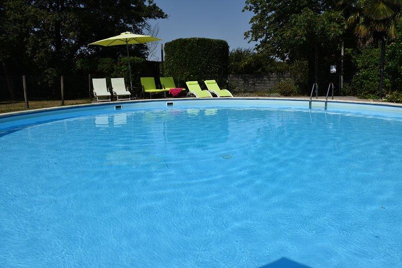 piscine / swimming pool