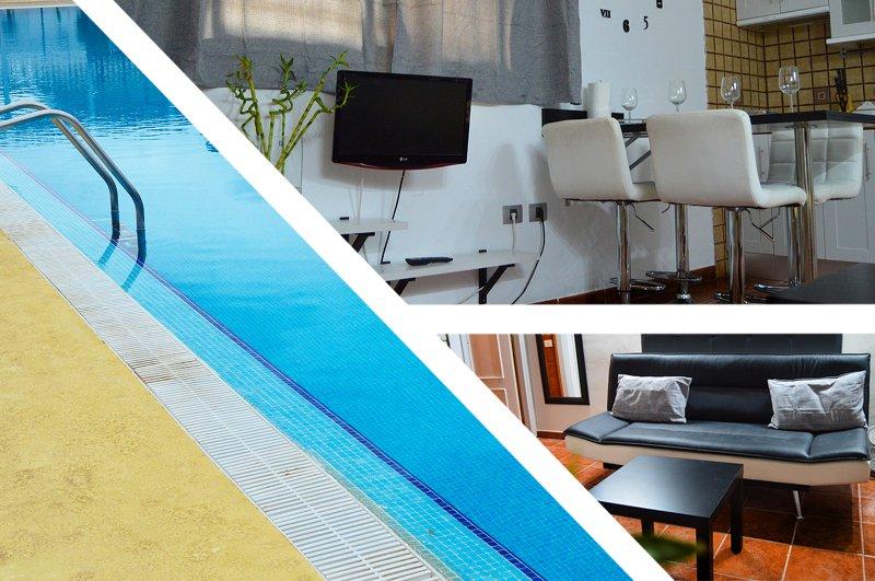 Marfil's Loft - Costa del Silencio, vacation rental in Costa del Silencio