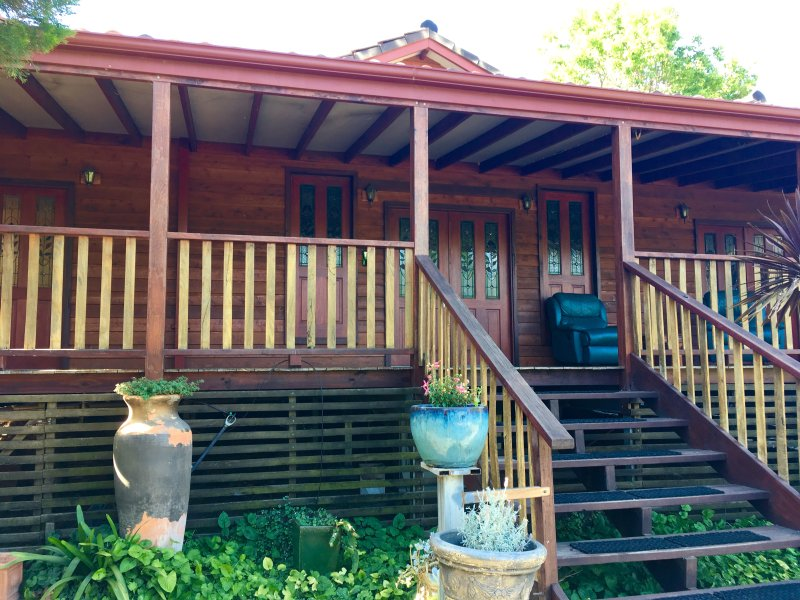 Marri Cottage family getaway, holiday rental in Dwellingup