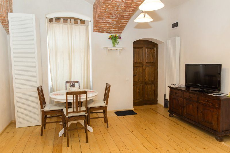 Old City Apart Cluj, vacation rental in Cluj County