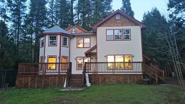Lake Front Home, holiday rental in Westwood