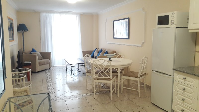Beautiful two bedroom apartment in Park Santiago 2