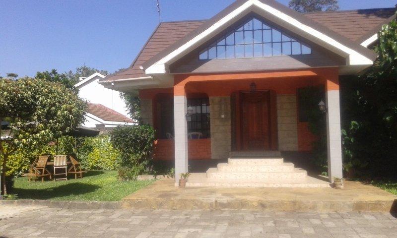 Ridgeways Executive Apartments, vacation rental in Kiambu