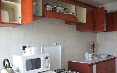 Garden Residency Apartments, location de vacances à Ruiru