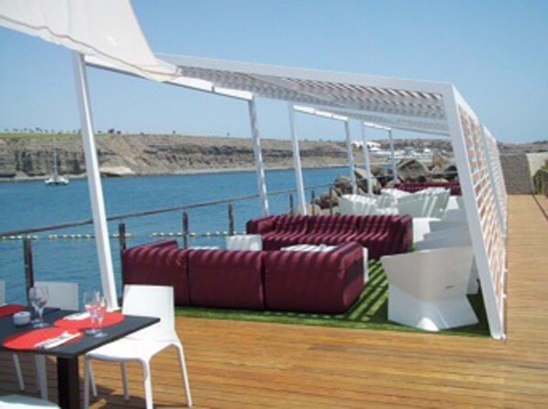 Casa Marinera Aloveria, holiday rental in Gran Canaria