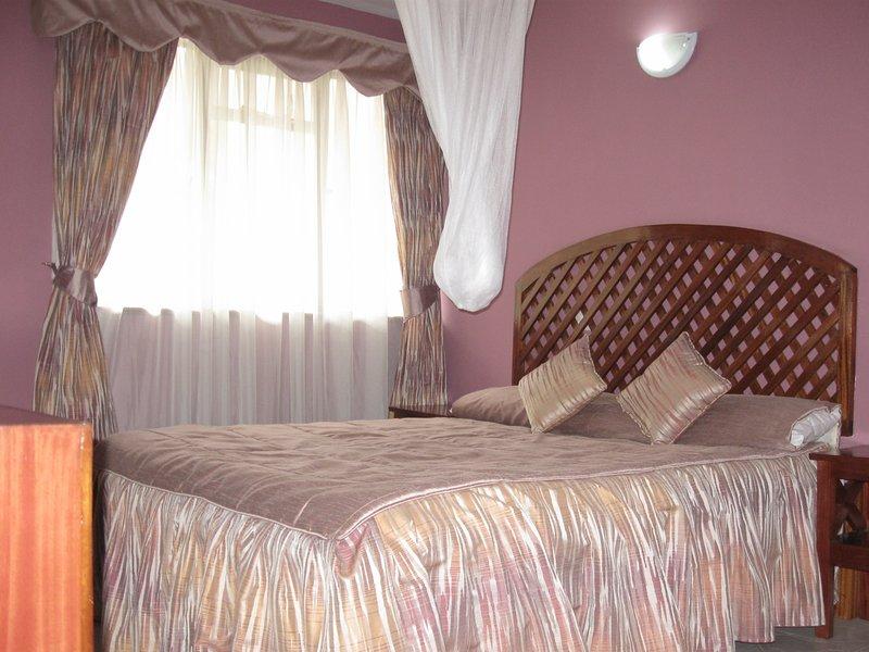 Zona dormitorio