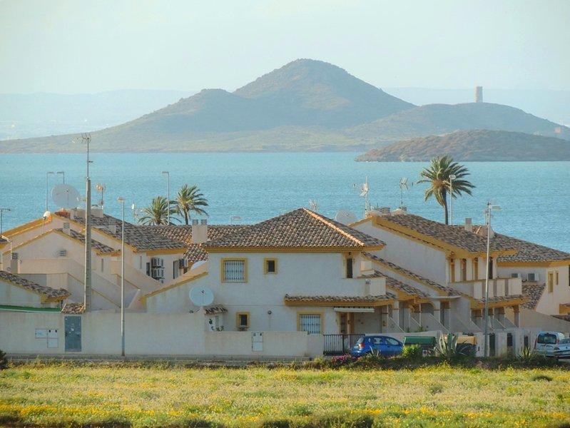 maison Paradise Beach, Murcia