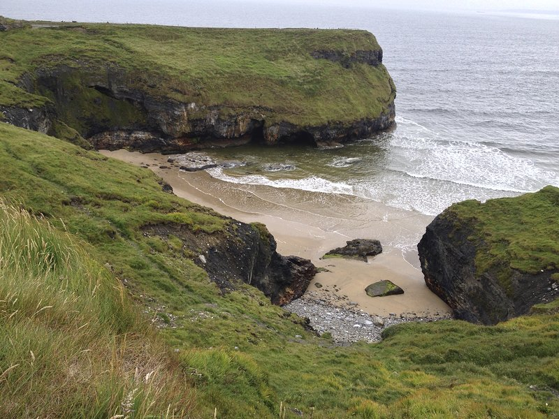 Ideale per visitare la costa occidentale dell'Irlanda - Wild Atlantic Way.