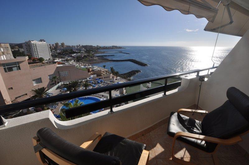 Fantastic View Apartment In Villamar
