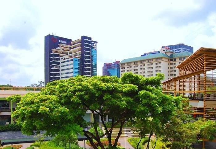 Upper Penthouse Unit, holiday rental in Cebu Island