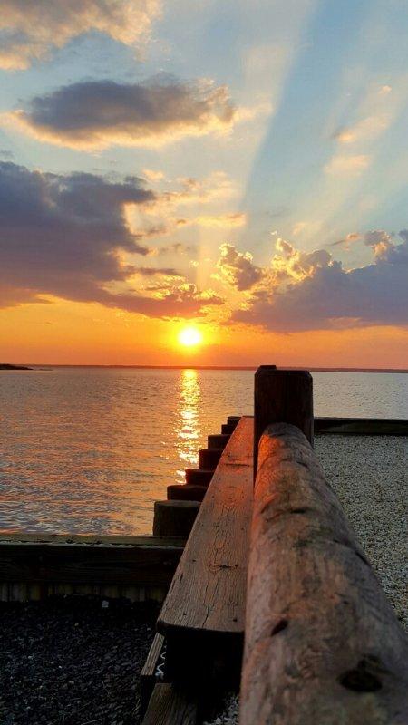 Migliori tramonti LBI