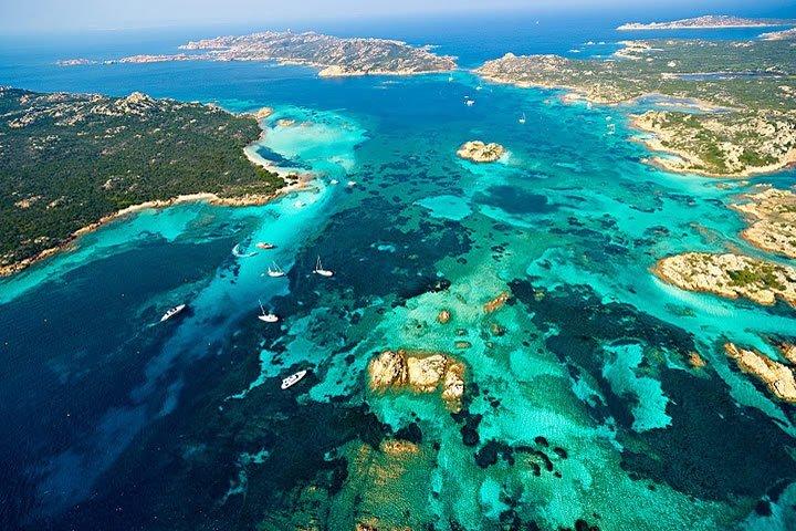 consigliamo di fare un giro alle nostre isole