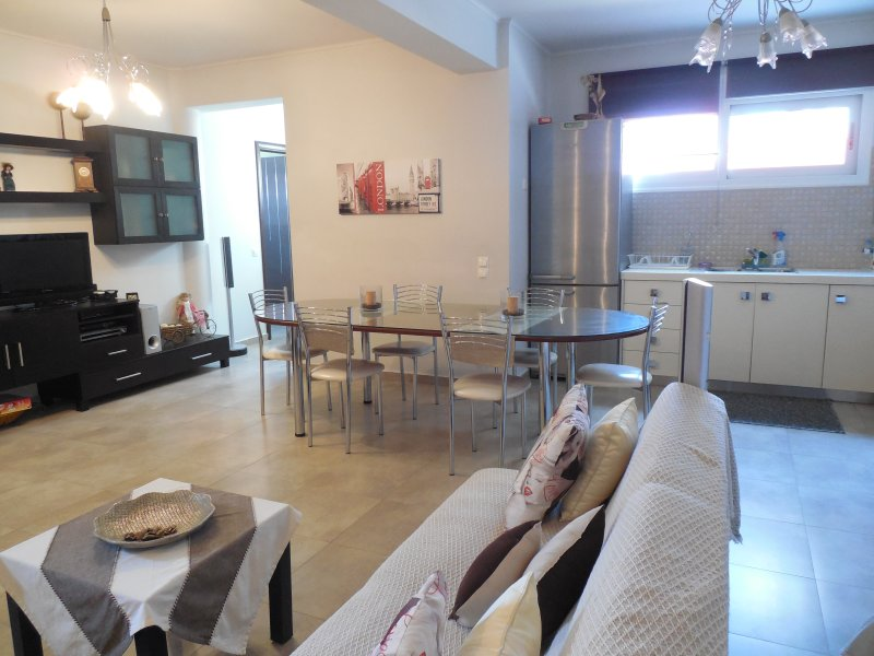 Modern House Elli, holiday rental in Messini