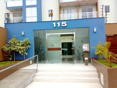 Secure / ADA Accessible Entrance