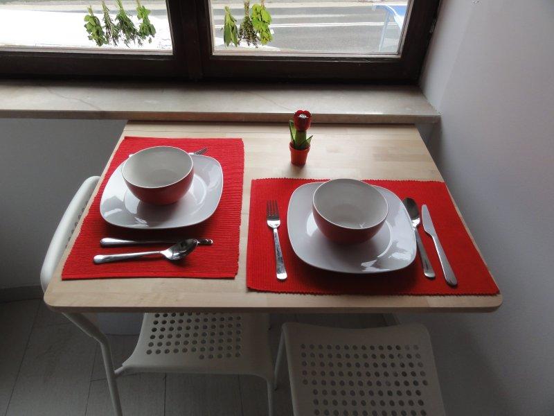 Villa Joy Podgora - Apartment Romantic