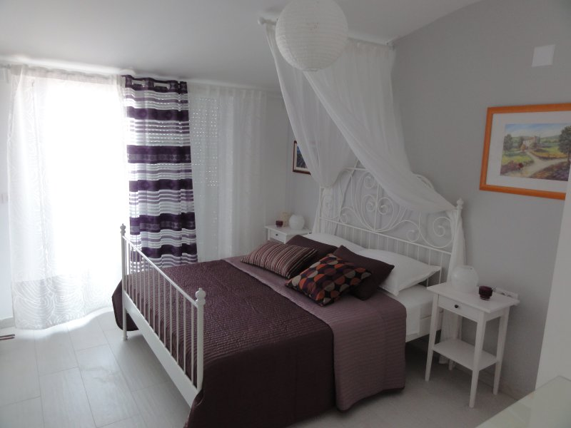 Villa Joy Podgora - Apartmet Sunset