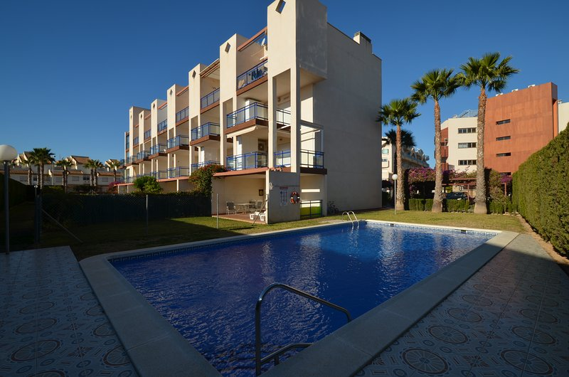 Luxury Duplex with Sea Views Cabo Roig, vacation rental in Orihuela Costa
