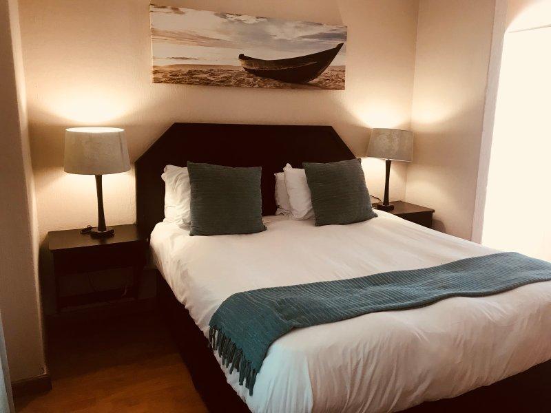 Best Value in Sandton CBD, location de vacances à Alexandra