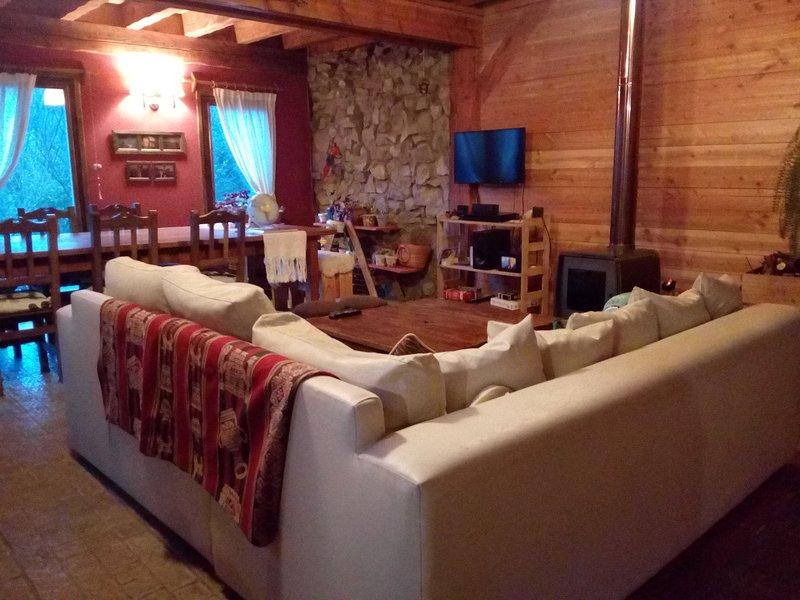 Comfy living-room