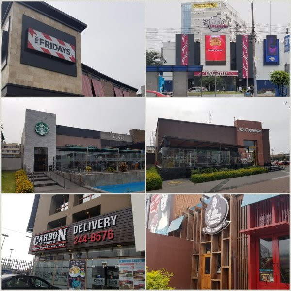 Great restaurants and casinos within walking distance