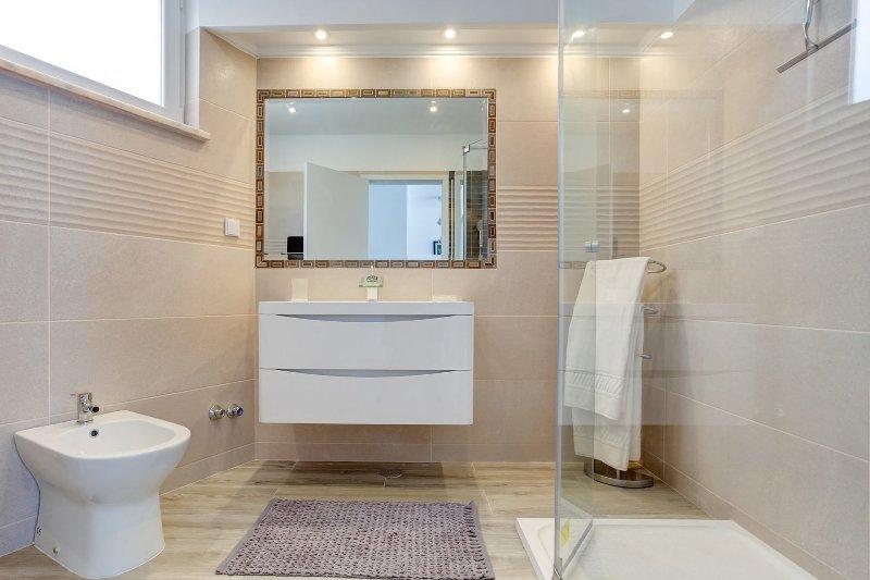 casa de banho moderna bonita