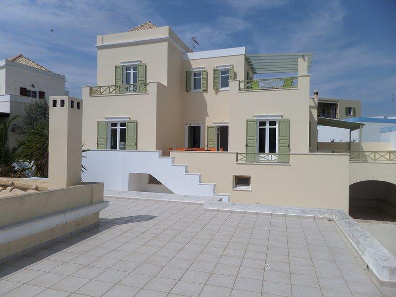 Villa Andrea, holiday rental in Galissas