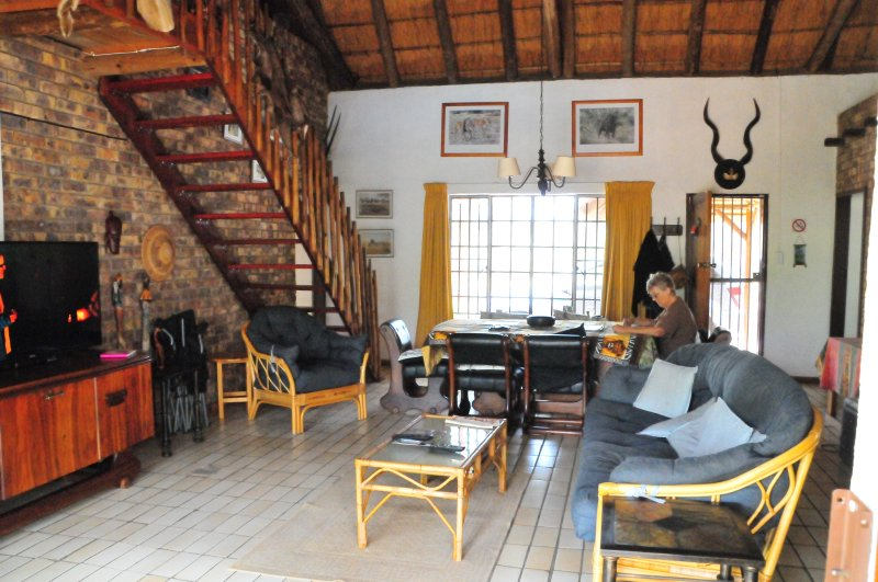 Ngululu self catering, holiday rental in Marloth Park