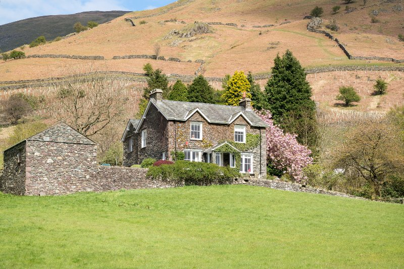 Bramrigg House, holiday rental in Grasmere