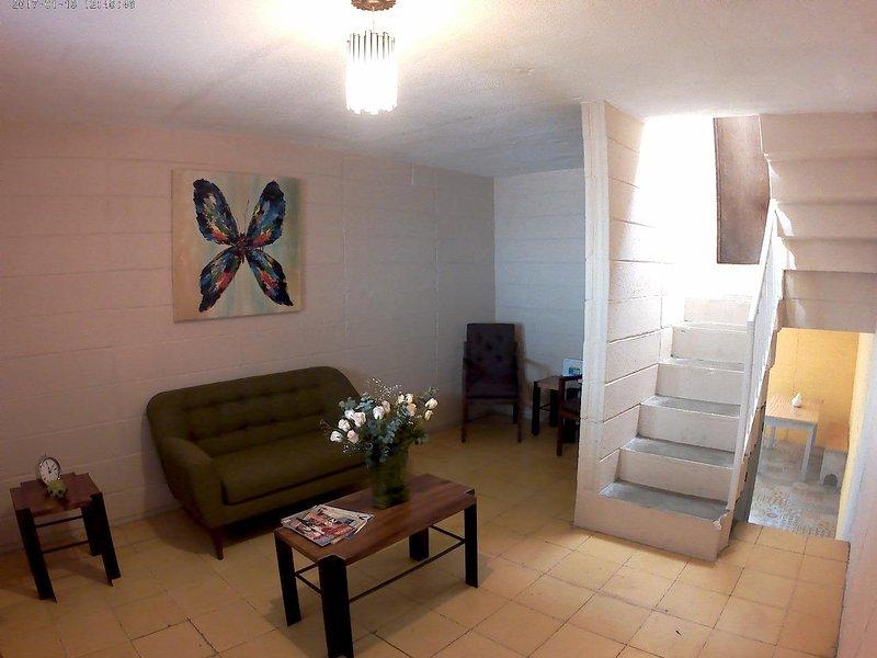 Casa ¨Maria Soledad', holiday rental in El Santuario