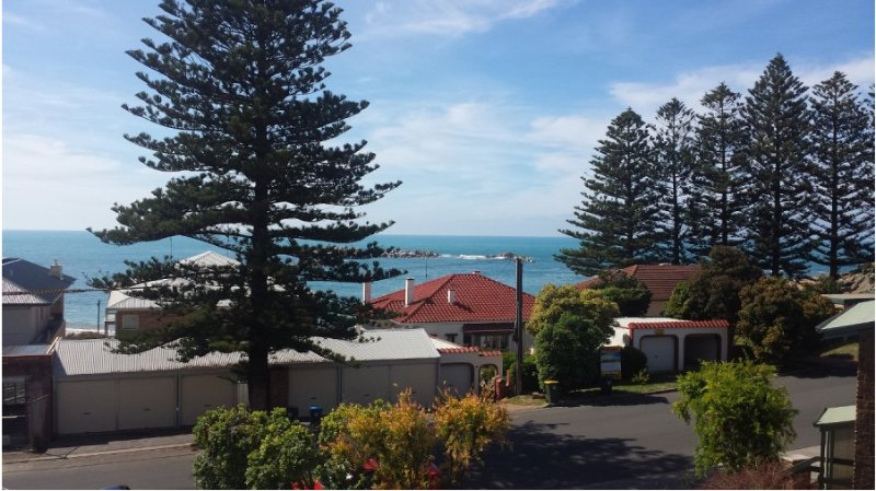 Port Elliot Tradewinds Beach House Location 150 m Horseshoe Bay