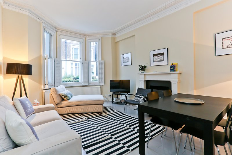 The Chelsea Apartment, vacation rental in London