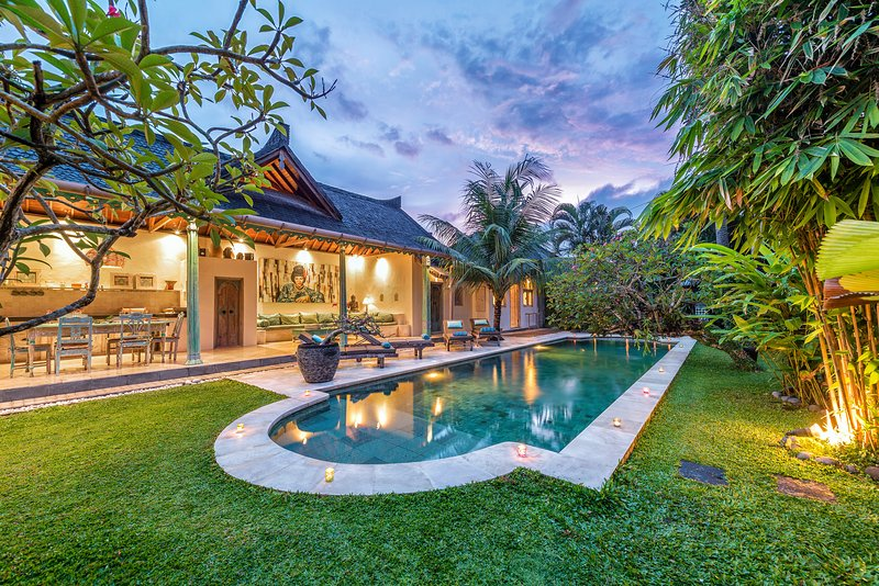 Schöne Villa Aisis