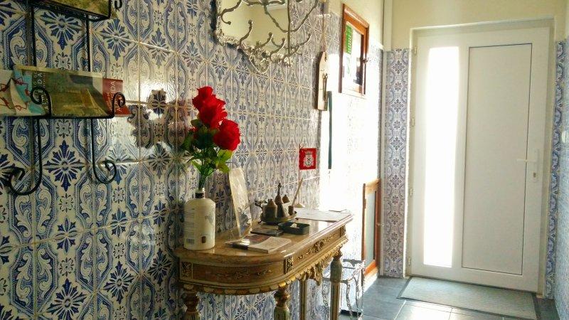 Rustic House - Historical Villages of Portugal, holiday rental in Vilar Torpim